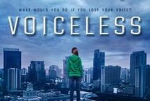 Voiceless Duology