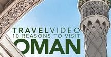 DFS Travel Videos / Travel Videos, Vlogs and Films - Destination Guides and Travel Inspiration