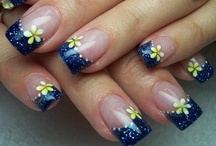 Makeup & Nails / by Veronica Bryant Baker