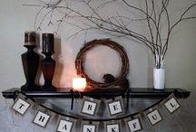 DIY Projects / by Tawsha & Patti (organized CHAOS online)