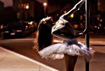 The Art of Dance / Dancing. Dancers. Ballerinas. Ballet. / by Christa Simpson
