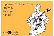 ADD/OCD / by Tawsha & Patti (organized CHAOS online)