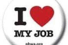 why we love recruitment / why we love recruitment