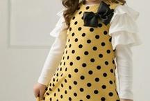 Girls Clothing / Girls clothing at Fudgekids.com - Ages 3 - 12 Years