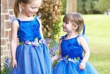 Fancy Dress - Girls / Fancy dress for girls at Fudgekids.com