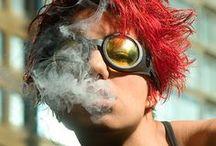 Inspirational - Steampunk