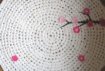 All Needles.. Knit Crochet Sew Embroidery / Pins which needle me to learn and pursue all this passionately / by Garima Gangwal