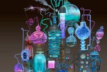 Inspirational - Laboratory