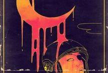 ♥ Psychedelic Art ♥ / by Motley Monroe