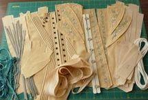 Crafts - Sewn