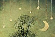 Inspirational - Night Sky Magic