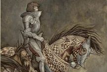 Inspirational - Knights & Warriors