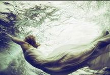 Inspirational - Underwater Fantasy