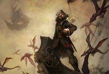 Inspirational - Pirates Life