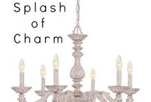 Splash of Charm Testimonials