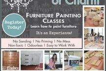 Splash of Charm Workshops / It's NOT just another Class... --It's an EXPERIENCE!!