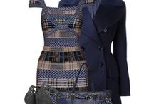 My favourite dress/ clothes as you like