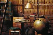 Inspirational - Steampunk - Home Decor