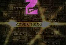 Publicidad en Internet / En este tablero se muestran las imágenes que El Zapador Digital ha creado para promocionar los servicios de #Publicidad en #Internet. #Facebook, #Linkedin, #Adwords y Red #Display.