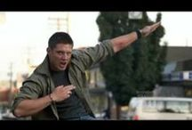Jensen Ackles / by Christa Simpson