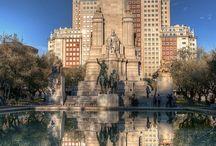 MADRID MI CIUDAD NATAL