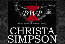 Black Widow Publishing / We make dreams come alive. Kill your competition with BWP. #Sellfpublishing, #author services and more!  www.BWPbooks.com