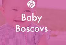 Oh Baby! / Congratulations! Find everything baby at Boscov's, from clothes to nursery furniture and more. Create your baby wishlist here: http://bit.ly/2qqcAvP
