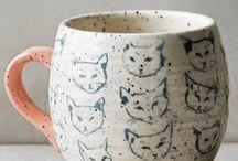 Cups, Mugs & Stuffs