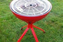 BBQ Product Reviews / Bringing you honest and in depth product reviews on all barbecues and accessories