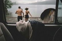 Obsessive places for couple ✈ / Love doesn't recognize borders.  Here you can find places perfect for couples! You definitely should visit them.  Get inspired and travel together! See the most beautiful, unknown, mysterious and romantic places in the world!