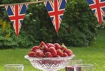 BBQ Decoration / Themes and DIY decorating ideas to make your bbq extra special!