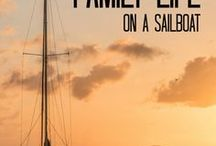 Living On A Sailboat: Our Blog Posts / Here is what living on a sailboat in the Caribbean is all about. We have been doing it for 5 years.