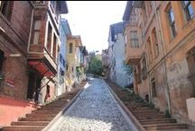Authentic istanbul Streets / istanbul as a  very Historical City has got many authentic streets which are unknown by the foreigner visiters.This page will help them to be lost in this old streets of istanbul. https://www.istanbulsightseeingtours.com