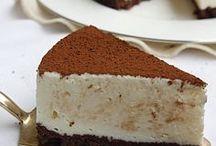dessert / dolci e compagnie