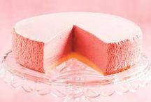 Bavaresi, entremets, trifles,flan, dolci al cucchiaio / Dolci al cucchiaio