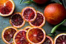 Dolci arancia