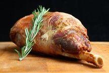 Carne / Carni rosse: manzo, agnello, maiale, vitello