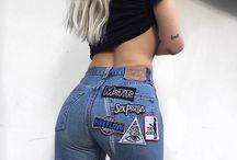 Bottoms/Skirts