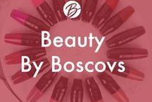 Beauty By Boscovs