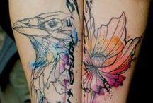 Tattoo Pattern Design Inspiration