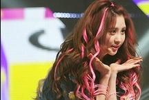 Girls Generation <3 / Amo A GIRLS GENERATION Y POR SIEMPRE LO HARE E.E / by Isa belle