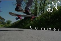 Summer 2013 / This years summer essentials. (Men and Women)