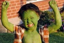 Esos locos bajitos / Por las miles de veces que los pequeños nos sacan una sonrisa...