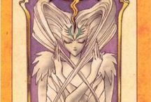 Clow Cards / Here are all Clow cards from the anime Card Captor Sakura. I don't intend to add any more cards here. (at least for now)