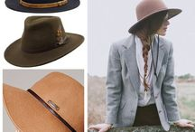 fall wish list / What we are craving for fall.