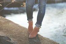 chrissy style