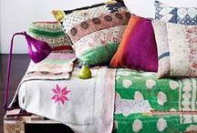 Home sweet home / Our editors dedicate pick for our home feature