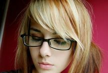 Fabulous Hair~ / Fabulous hair styles/colours for those who've been stumped!