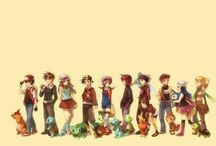 Pokemon Stuffs / Mainly memes, pics and maybe links to videos?? ;)