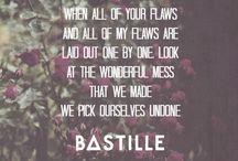 Lyrics I like
